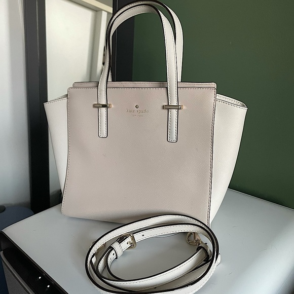 Kate Spade Tote with Shoulder Strap